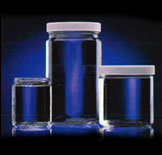 Environmental Samples Containers